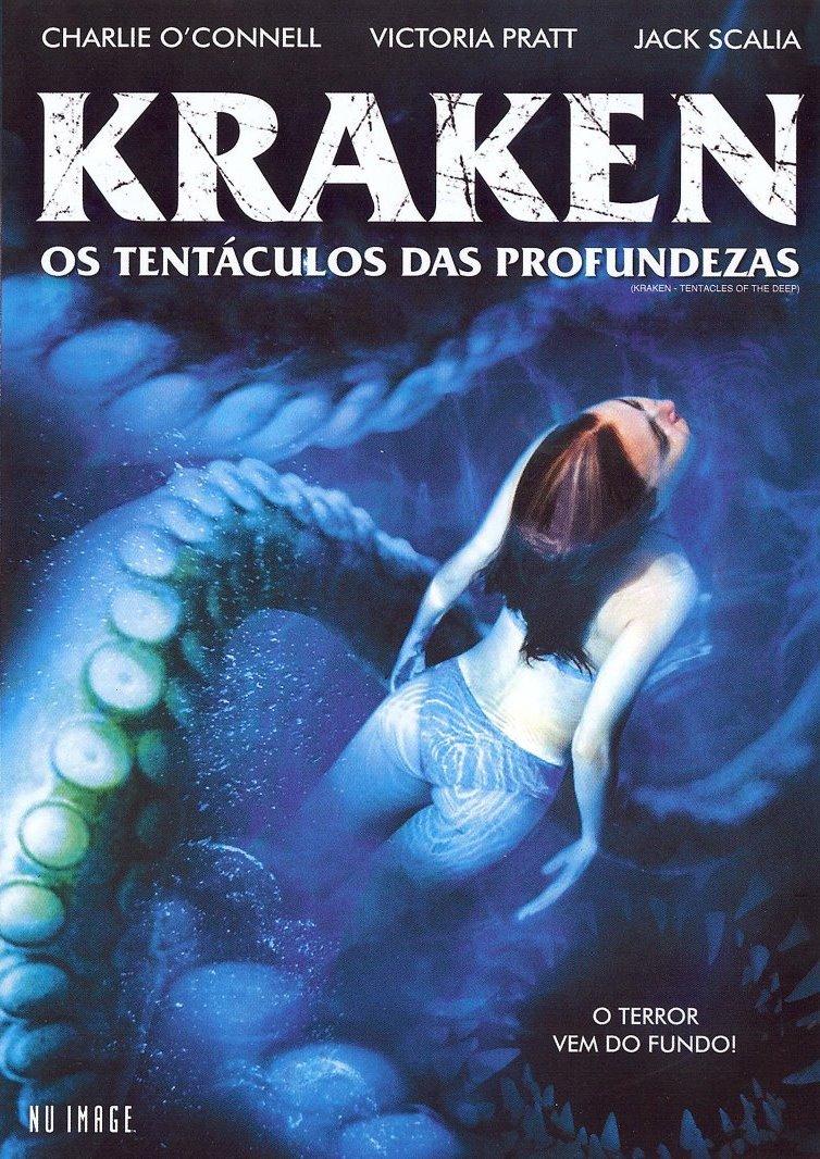 Kraken Filme