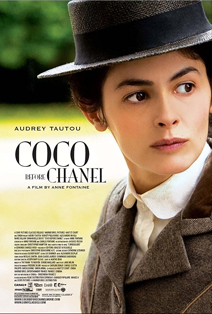 Coco Antes de Chanel | Wiki SBTpedia | Fandom