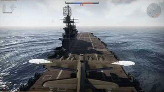 ACES - 1st Fleet War Thunder