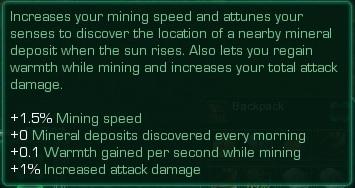 Skills mining