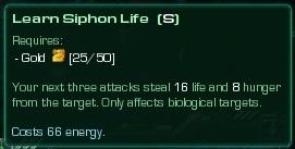 Siphon Life