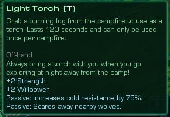 Info lighttorch