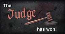 Judge Win