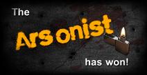 Arsonist Win