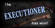 Executioner Win