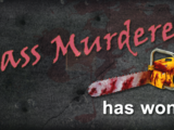 Mass Murderer