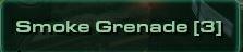 Smoke Grenade Name