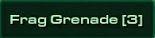 Frag Grenade Name