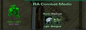 CombatMedic Basic