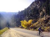 Cycling Boulder