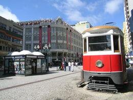 Palacio Avenida HSBC 3 curitiba brasil