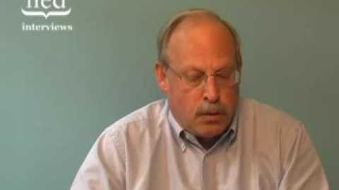 IIED Interviews Martin Parry on climate change