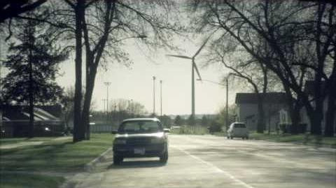 Pub Jour de la Terre (Clip 2010)