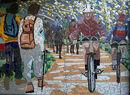 Trail Mozaic