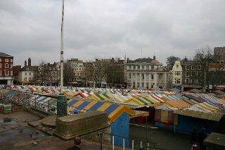 Norwich market1