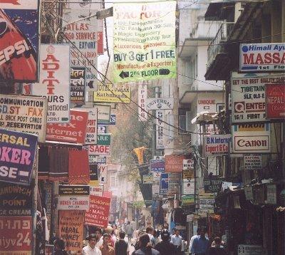 Kathmandu signs1