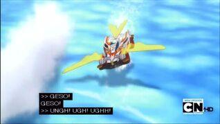 Scan2Go S01 E34 Race Kingdom 168