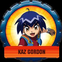Kaz-Gordon