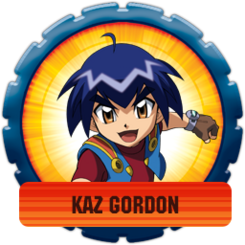 Kaz-Gordon