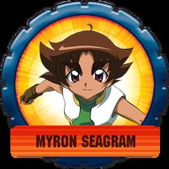 Myron-Seagram