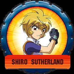Shiro--Sutherland