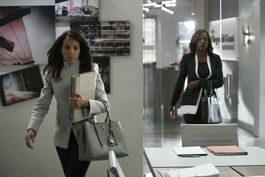 7x12 - Olivia Pope and Annalise Keating 07