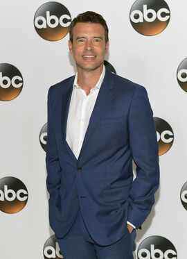2017 Summer TCA Panel - Scott Foley 01