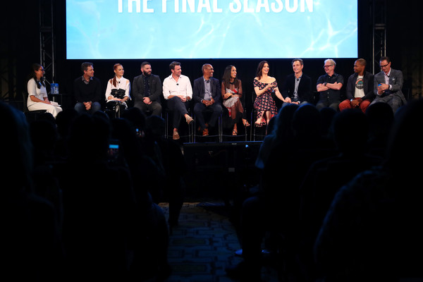 2017 Vulture Festival - Scandal Cast 02