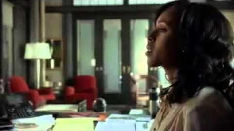 Scandal 1x01 Series Premiere ABC Promo