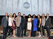 2013 Season Two Finale Live Table Read - Group 03