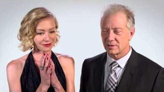 TGIT with Portia De Rossi & Jeff Perry, 2015