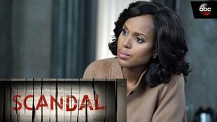 Olivia Brings Evidence To Fitz - Scandal 6x02