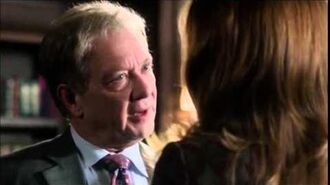 Scandal 4x02 - Cyrus and Abby