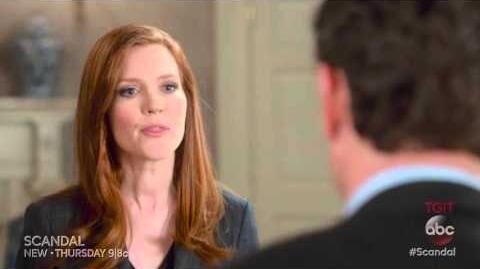 Did Fitz Get Someone Pregnant Sneak - Scandal