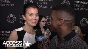 Bellamy Young On That Shocking 'Scandal' Death 'How Could I Have Seen That Coming?'