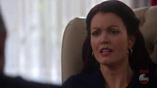 Scandal 7x11 Mellie ''Why Does Everyone Think I'm The Victim''