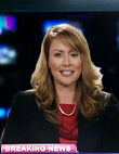 News Anchorwoman
