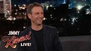 Tony Goldwyn Reveals Shonda Rhimes Pranked Joshua Malina