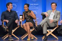 2015 Paleyfest Panel - Group 7