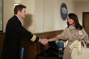 2x14 - Jake Ballard and Olivia Pope