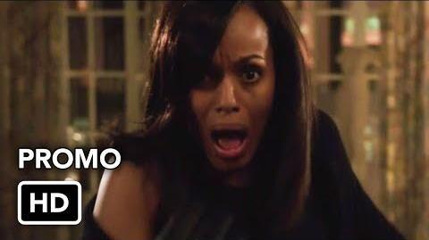 """Scandal 4x10 Promo """"Run"""" (HD)"""