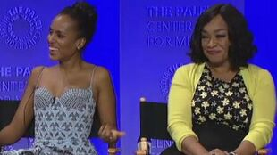 'Scandal' Secrets Revealed by Shonda Rhimes