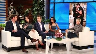 Even the 'Scandal' Cast Doesn't Know How the Show Will End