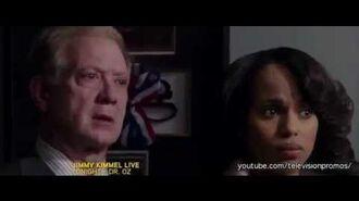 "Scandal 2x11 Promo ""A Criminal, a Whore, an Idiot and a Liar"""