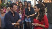 Scott Foley 'I Know Exactly What Happens Between Jake and Olivia' on 'Scandal'
