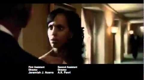 "Scandal (ABC) - 1x02 Promo ""Dirty Little Secrets"""