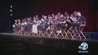 Cast of 'Scandal' reads series finale for Actors Fund benefit ABC7