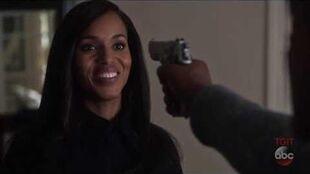 "Scandal 7x07 Olivia Rowan ""Pull the Trigger"" Ending part 1"