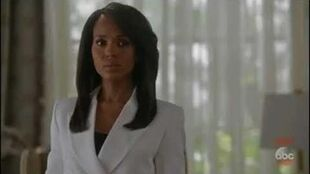 Olivia Forces Cyrus To Resign! - Scandal 7x18 'Effective Immediately!'