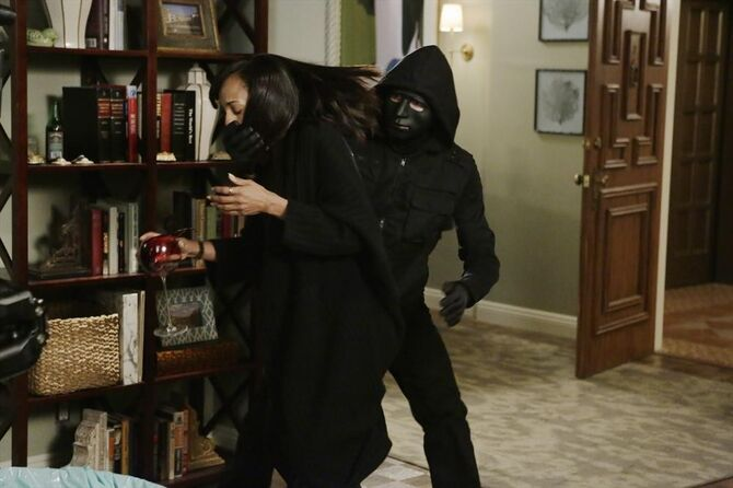 4x10 - Olivia and Kidnapper (Official)